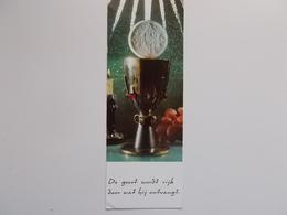 Devotieprentje: Plechtige Communie & Vormsel, Rudy DUSOIR, Lissewege 15 Mei 1977 - Communion