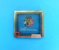 SCHWARMEREI - 10. Zigarren Vintage Tin Box * Zigaretten Sigarette Cigarrillos Cigarros - Tabaksdozen (leeg)