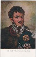 Ks. Jozef Poniatowski (1762-1813) - & Painting - Polonia