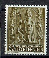Liechtenstein 1959 // Mi. 387 ** - Liechtenstein