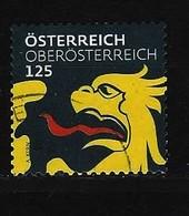 Österreich - Mi-Nr. 3314 Freimarken: Heraldik Oberösterreich Gestempelt (5) - 1945-.... 2. Republik