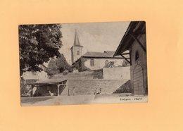 E0611 - CONFIGNON - D01 - L'EGLISE - Francia