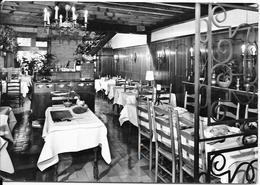 """Restaurant-Traiteur """"AU GASTRONOME"""" Grand'Place Braine-le-Comte Tél 067/52647 - Braine-le-Comte"""