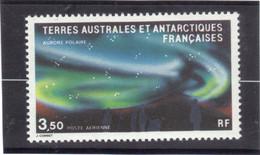 V13 - TAAF - PA 81 ** MNH ** De 1984 - Aurore Polaire. ( à La Faciale ) - Terres Australes Et Antarctiques Françaises (TAAF)