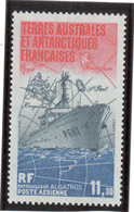 V13 - TAAF - PA 84 ** MNH ** De 1984 - Patrouilleur ALBATROS. ( à La Faciale ) - Terres Australes Et Antarctiques Françaises (TAAF)