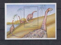 G569. Zambia - MNH - Nature - Prehistoric Animals - Stamps