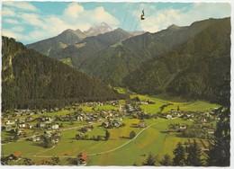 Mayrhofen, Zillertal, Tirol, Austria, 1980 Used Postcard [22105] - Zillertal