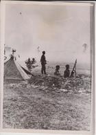 DIE LETZTE RUNDE ............. SOWJETGEBIETE    1941 FOTO DE PRESSE - Guerra, Militares