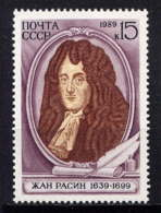 RUSSIE - 5636** - JEAN RACINE - Unused Stamps