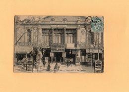 Carte Postale - TOULON - D83 - Le Casino - Toulon