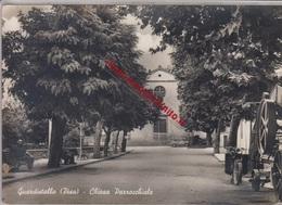 ** GUARDISTALLO.-CHIESA PARROCCHIALE.-** - Pisa