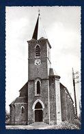 Baranzy ( Musson ). Eglise Saint-Jacques - Musson