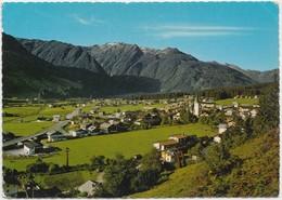 Luftkurort Neukirchen Am Grossvenediger, Austria, Used Postcard [22109] - Austria