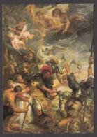 PR334/ RUBENS, *Le Martyre De Saint Liévin*, Bruxelles, Musées Des Beaux-Arts - Peintures & Tableaux