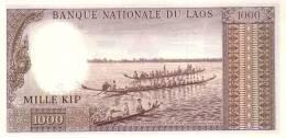 LAOS P. 14b 1000 K 1963 UNC - Laos