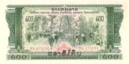 LAOS P. 23Aa 200 K  1975  UNC - Laos