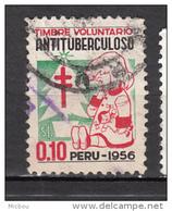 Pérou, Peru, Poupée, Enfant, Doll, Children, Sapin, Tuberculose, Tuberculosis, Maladie, Disease - Poupées