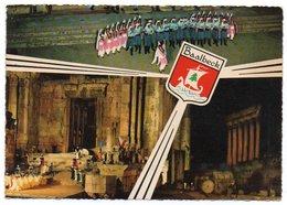 LIBAN/LEBANON - VARIOUS SHOWS AT THE INTERNATIONAL FESTIVAL OF BAALBECK - Libano