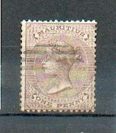B 12 - MAURICE  - YT 31 ° Obli - Fil CC - Mauritius (...-1967)