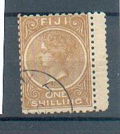 B 28 - FIDJI  - YT 33 * - Fiji (...-1970)