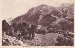Maurin - France