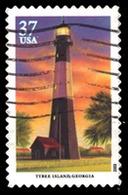 Etats-Unis / United States (Scott No.3790 - Southern Lighthouses) (o) - Verenigde Staten