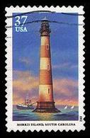 Etats-Unis / United States (Scott No.3789 - Southern Lighthouses) (o) - Verenigde Staten