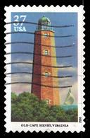 Etats-Unis / United States (Scott No.3787 - Southern Lighthouses) (o) - Verenigde Staten