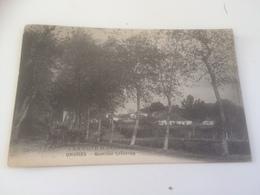 BH - 800 - ONDRES - Quartier Labarthe - Autres Communes