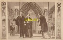 Religion, La Médaille Miraculeuse, Au Chevet De Mgr De Pradt - Christianisme
