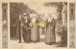 Religion, La Médaille Miraculeuse, La Violette Sous Le Gazon - Christianisme