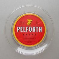 """- Coupelle Publicitaire """" PELFORTH """" - - Vaisselle, Verres & Couverts"""