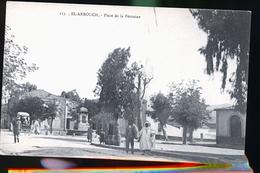EL ARROUCH - Andere Steden