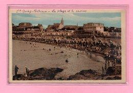 SAINT QUAY PORTRIEUX - Saint-Quay-Portrieux