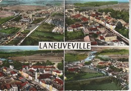 57 - LANEUVEVILLE - Souvenir - Other Municipalities