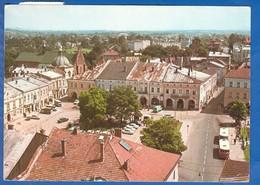 Polen; Krosno; Rynek - Pologne