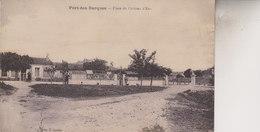 PORT DES BARQUES   PLACE DU CHATEAU D'  EAU - Other Municipalities