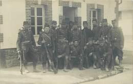 MILITAIRES - 106 Em Régiment D'infanterie (carte Photo). - Régiments