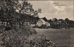 Cp Dülmen In Nordrhein Westfalen, Bendix Anlagen, Gartenpartie - Allemagne