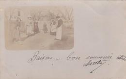 24 - EYMET - LOT DE 4 CARTES - 1903 - Otros Municipios