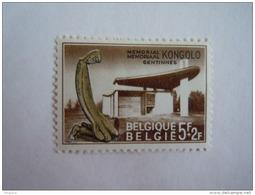 België Belgique 1967 Gedenkteken Gentinnes Kongolo Mémorial Morts Du Congo COB Yv 1420 MNH ** - Unused Stamps