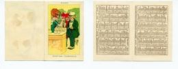 Petit Calendrier 1930 / Vichy - Calendars