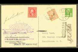 ANTARCTIC/ARCTIC - Stamps