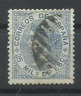 ESPAÑA EDIFIL  97 - 1850-68 Königreich: Isabella II.