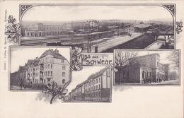 CPA - ESCHWEGE - Allemagne - 130451 - Eschwege