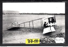 1603 AV143 AK PC CARTE PHOTO FRERES CAUDRON ISSY 1910 PHOT. S.A.F.A.R.A. NC TTB - ....-1914: Precursors