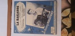 La Bagarre (Trouble ) Elvis Presley  Crée à L Olympia Par Johnny Hallyday - Musique & Instruments