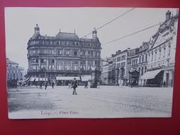 Liège :Place Verte-ANIMATION (L369) - Liege