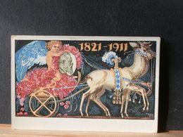 81/691C  CP BAYERN  1911 - Bavière