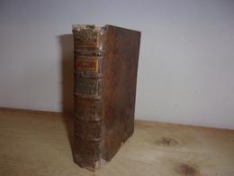 1772 Nouveau Dictionnaire De Medecine Chirurgie Et De L Art Veterinaire  Plantes Et Bestiaux Tome Deuxieme - Libros, Revistas, Cómics